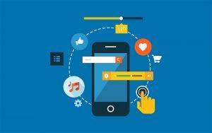 استراتژی بازاریابی شبکه های اجتماعی | سینا حسینی