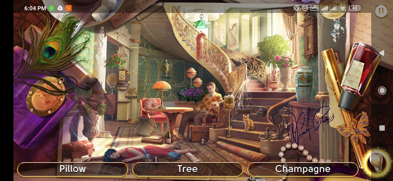 طراحی بازی سینا حسینی